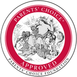 Parents' Choice Approved Seal