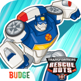 Transformers Rescue Bots: Aventures héroïques