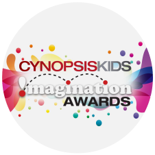 Cynopsis Kids !magination Honorable Mention Award