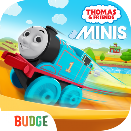 Thomas And Friends Minis 2021 Christmas Minis
