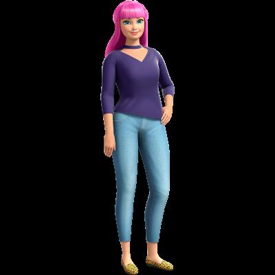 Barbie Dreamhouse Adventures Budge Studios Mobile Apps
