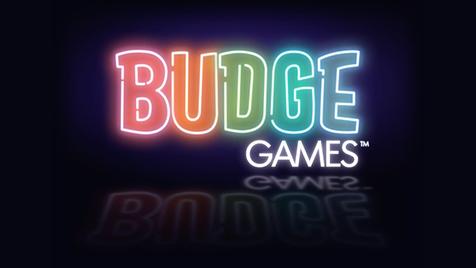Budge Games Logo
