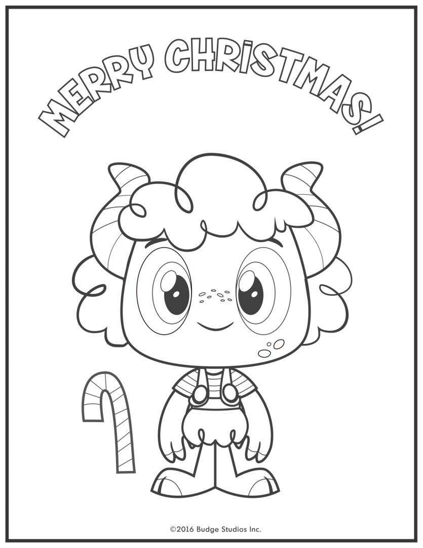 Christmas Budger