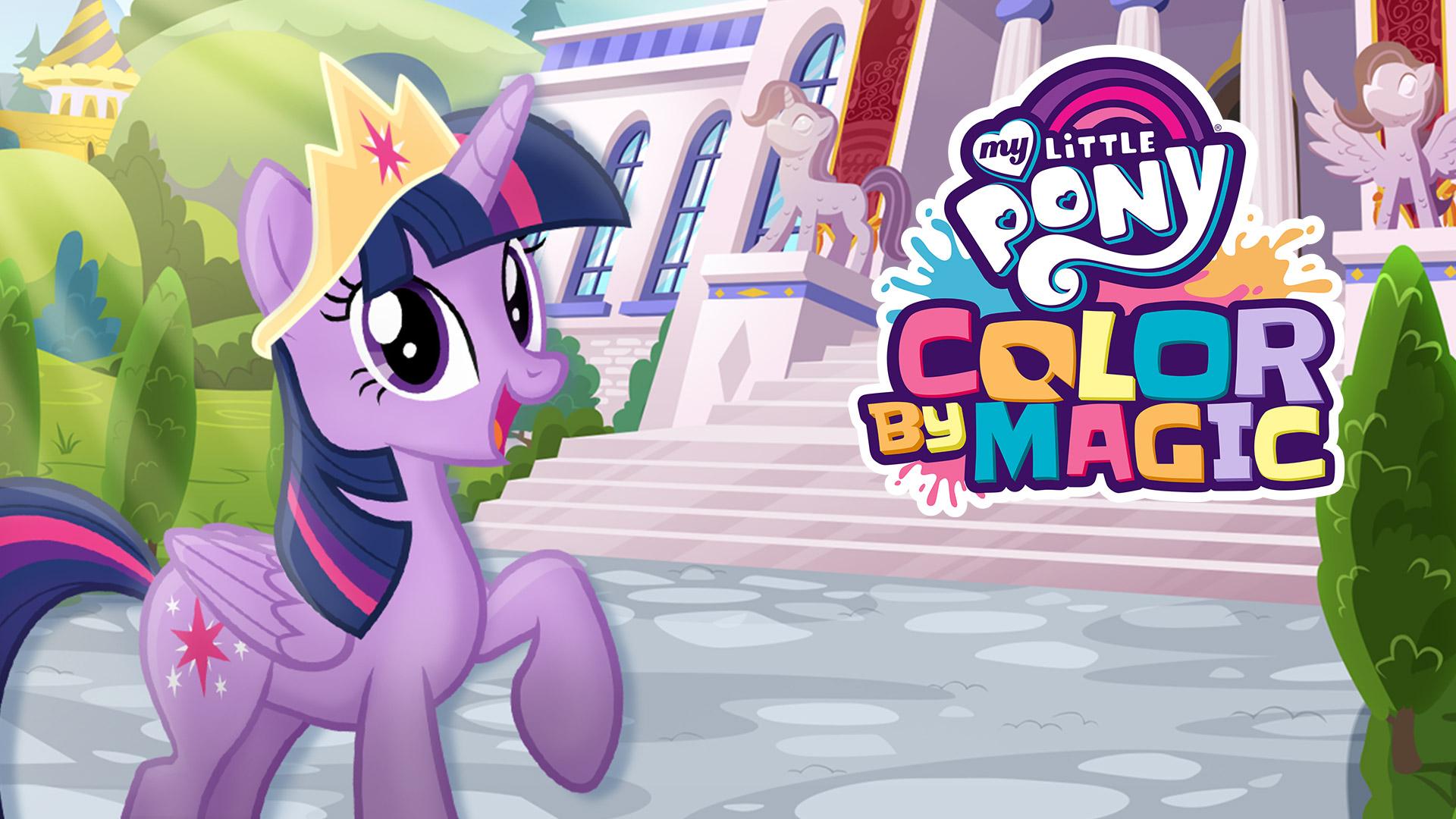 My Little Pony The Movie [Vudu HD] - Digital World HD