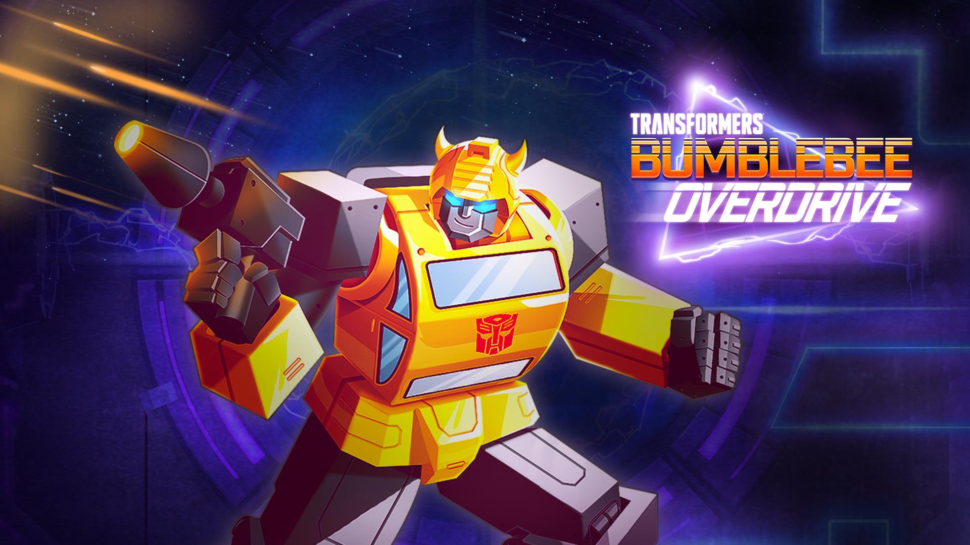 La app Android del mes: Transformers Bumblebee Supercargado